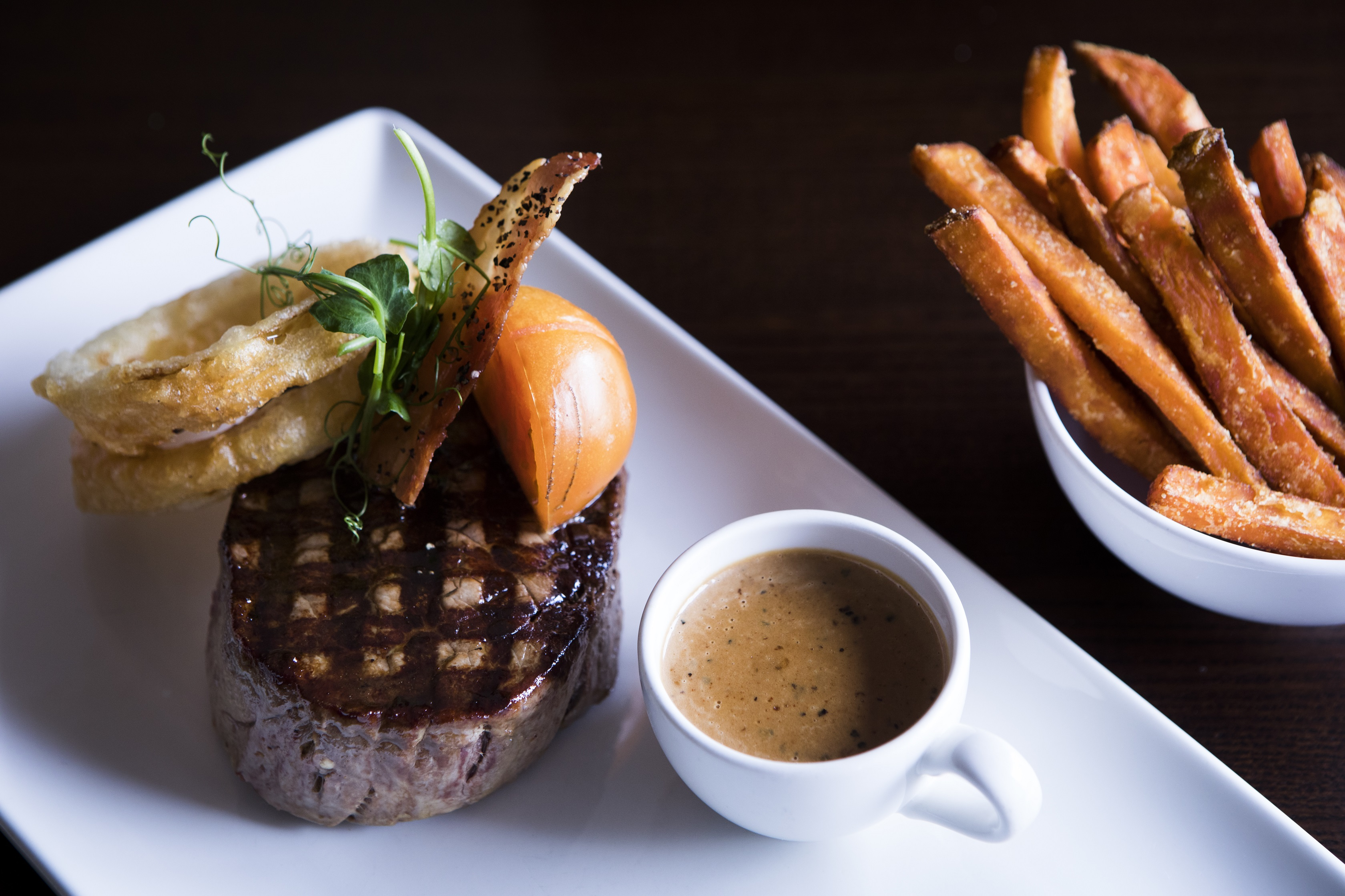 steak small