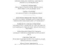 fiddlers menu at photo (Mobile)