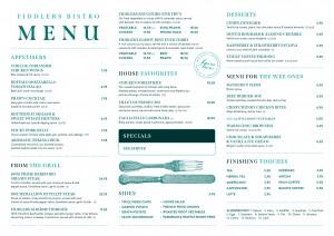 menu 2020 july